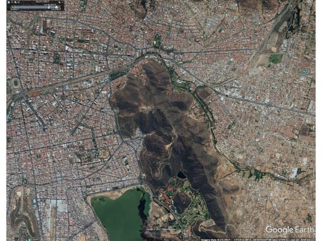 Cerro San Pedro 2